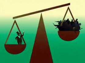 貧富の格差