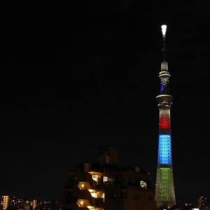 東京オリンピックまであと半年