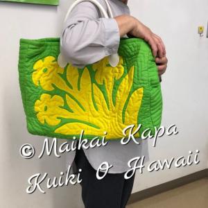 ハワイアンキルト生徒さんの作品&私の作品