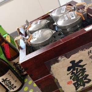 地酒の祭典・第2回東京開催(2)