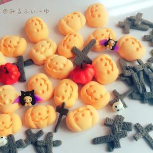 Halloweenワークショップ(*>∀<*)