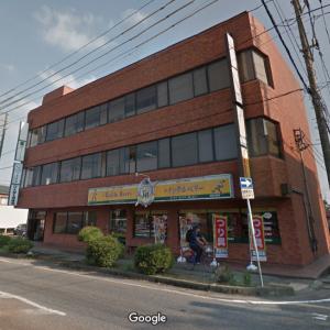 タックルベリー新潟三条店が閉店するとの事。
