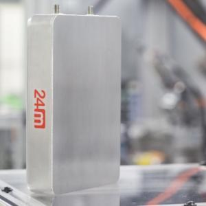 伊藤忠、次世代電池ビジネスに参入 米社に出資