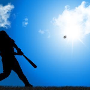 今年も野球の練習、観戦に紫外線ケアを忘れずに!