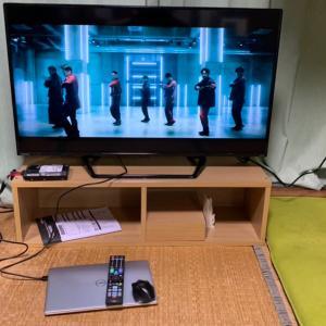 マイテレビ買った!!