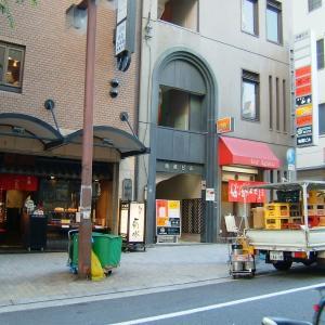 居酒屋の激戦区・三宮  「ぎん太郎」で一杯           2011年の今日   7月21日に掲載