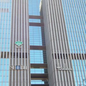 秋の東京ぶらぶら  その1 近代美術館         2006年の今日  9月25日に掲載