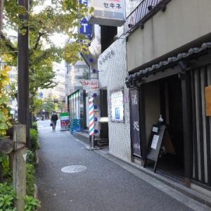 神田駅北口から美土代町、神田錦町へ       神田から秋葉原を歩く シリーズ その1