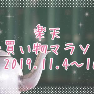 楽天お買い物マラソン(2019.11)〜防災用コンロと冬のプチプラピアス