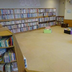 11/23 兵庫県加東市立中央図書館へ行ってきました。