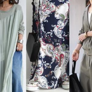 お手頃価格で買える個性的なレディースファッション通販サイト【20代~60代】