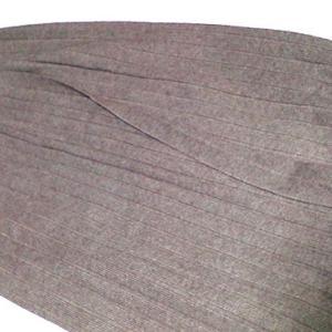 SALE!ANDJの人気ロング丈ニットスカートが大人かわいい