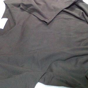 夏のデイリー服におすすめ★ラクチン涼しいVネックドルマントップス