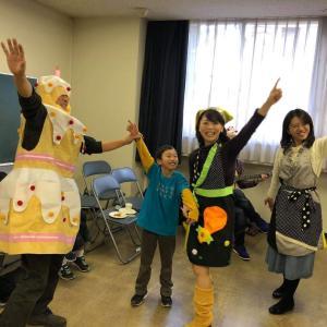 【お知らせ】2/25東京新聞(都内版)朝刊に高島平まいにち子ども食堂二周年記念パーティー掲載✨