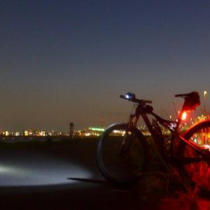 0407  荒川ナイトライト