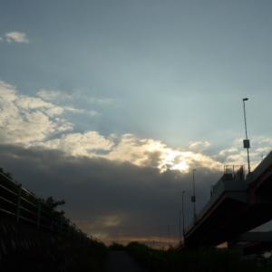 0801  荒川イブニングライド