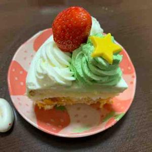 やっぱりしっかりケーキ