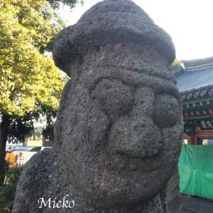 済州島のマート休業日