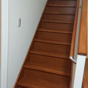 階段のご紹介