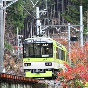 叡山電鉄その2