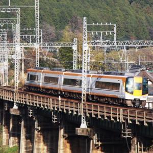 三本松駅付近ラスト