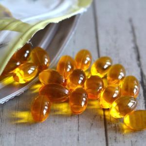 亜麻仁油から作ったサプリメント フラーガン
