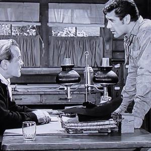 '60TV主題歌「ララミー牧場」(歌詞・コード&小節線付き)~ウクレレ弾き語り~