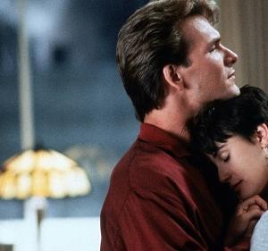 '90映画「ゴースト/ニューヨークの幻」~「アンチェインド・メロディ」ウクレレ弾き語り