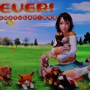 【YouTube】犬好きにとってたまらないパチンコ台「CRFフレンズ」(2003年)