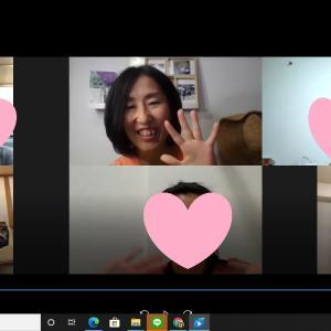 「子どもにイライラしても、可愛いって思える!」動画セミナーグループセッションご感想