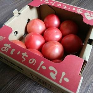 東京マラソンなどのレースでも提供される栄養価の高いトマト