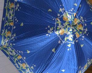 傘届きました