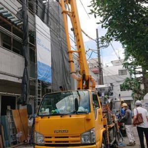 やっぱりコンクリート現場打ちは違う‼️家を建てるならRCdesign!