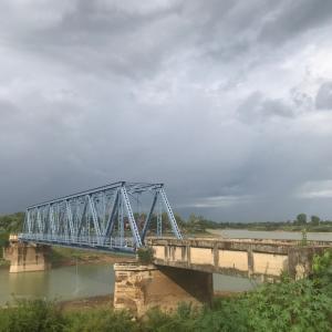 鉄橋‼️最高‼️2