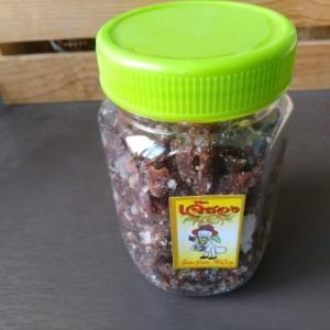 タイの味の不思議