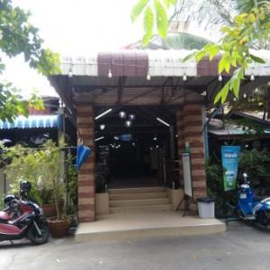 バンコク近郊、日帰りドライブ(3)