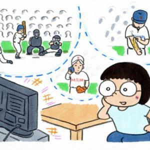 高校野球に関するテレビを見た