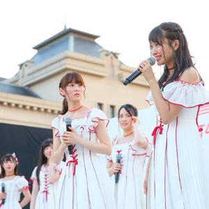 NGT48北原里英、卒業を発表=来年春ごろを予定、女優として活動へ