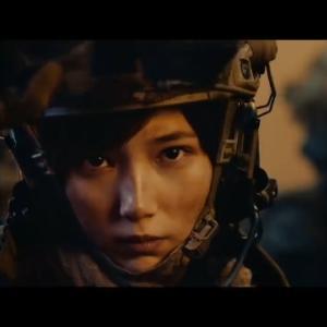 本田翼が兵士役でPS4コール オブ デューティ モダン・ウォーフェアに出演!可愛すぎると話題に!