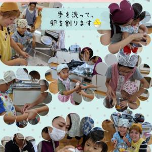 joy飯〜手作り親子ランチ編〜開催しました✨