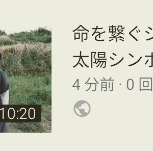 自然農deたまりっち♡動画アップしました