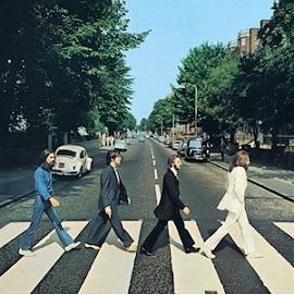 【昔話・その15】(発売50周年)Abbey Road|the Beatlesの思い出