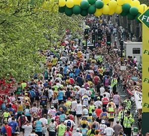 2020 ロンドンマラソン 準備状況(6)来年に繰延申請、ヴァーチャルレースエントリー他