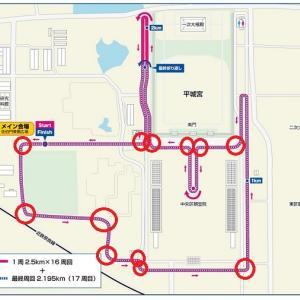 【Road to 奈良・平城京】3週間前に考える奈良・平城京マラソンの走り方