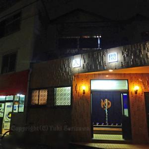 広めミストサウナ、武蔵小山の入間湯