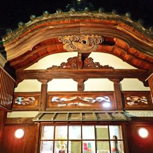 湯船充実、完全手ぶらで高円寺の小杉湯
