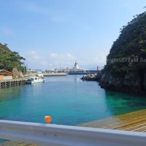 -2-温泉と海、東京癒し島で宿泊
