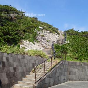 -4-温泉と海、東京癒し島の眺望