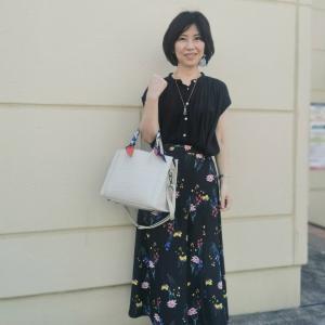 ショッピング同行であなたの魅力を引き出す洋服を選びます!