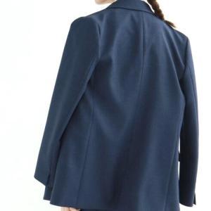 普段にも使える卒入学式用スーツが欲しい ショッピング同行レポート